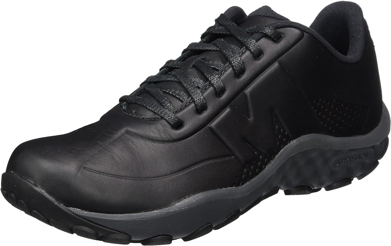 Merrell Uomo J92019 MARRONE Sneakers Autunno//Inverno Pelle
