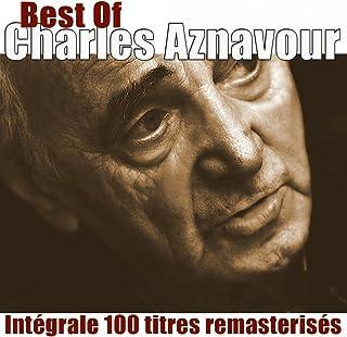 Best of Charles Aznavour (Intégrale 100 titres remasterisés)