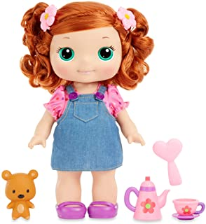 Sing-Along Lilly 12-inch Lilly Tikes Preschool Doll by Little Tikes For Ages 3 Years and Up