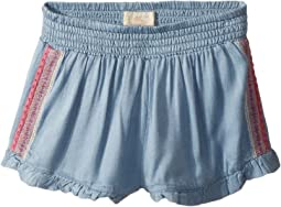 Bay Shorts (Toddler/Little Kids)
