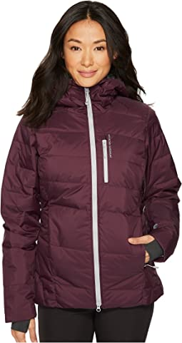 Mountain Hardwear - Snowbasin Down Jacket