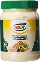 Goody Mayonnaise With Olive Oil, 473 Ml