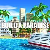 Tropic Paradise Sim: Town Building City Island Bay