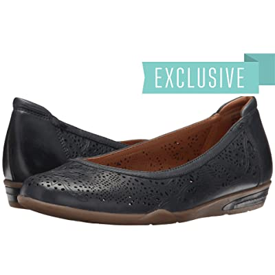 Earth Celeste (Navy) Women
