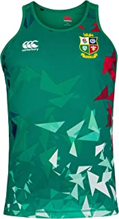 Canterbury Men's British and Irish Lions Rugby Poly Vest