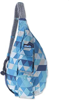 kavu wild woods rope bag