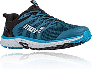 Inov-8 Men's Parkclaw 275 Knit Running Shoe - Blue Green/Grey - 000779-BNGY-S-01