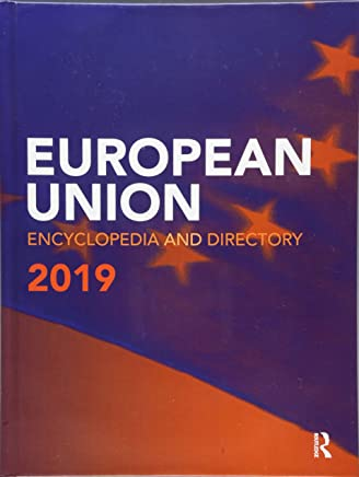 European Union Encyclopedia and Directory 2019