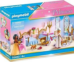 Playmobil Royal Bedroom