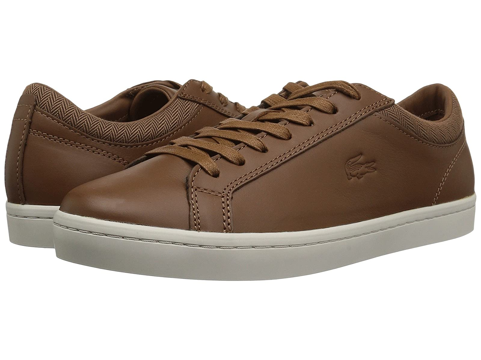 Lacoste Straightset 417 1 CamCheap and distinctive eye-catching shoes