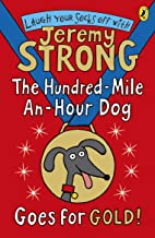 Hundred-mile-an-hour Dog Goes For Gold!,The