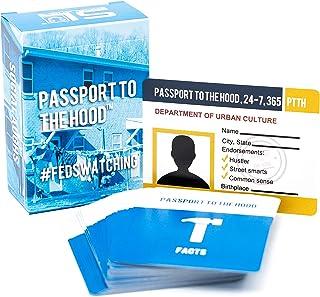 Passport to The Hood Volume 3 Feds Watching