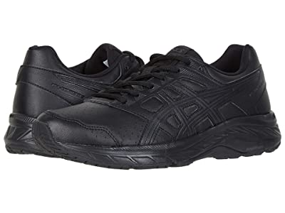 ASICS GEL-Contend(r) Walker (Black/Black) Women
