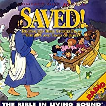 Saved!, Vol. 5