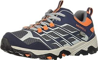 Merrell Unisex Kid's M-Moab FST Low Waterproof Rise Hiking Boots