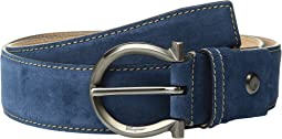 Salvatore Ferragamo - Adjustable Belt - 679770
