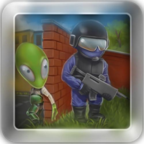 Prop Hunt - Spiel  Multiplayer Verstecken & Suchen Online Dritte Person Shooter TPS