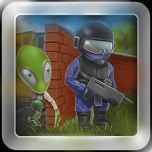 Prop Hunt - Jeu Multi Joueur de Cache Cache Online de type TPS (Third-Person Shooter)