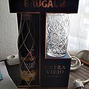 Brugal Extra Viejo Ron Dominicano, 700ml: Amazon.es ...