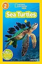 National Geographic Readers: Sea Turtles