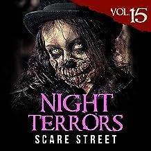 Night Terrors Vol. 15: Short Horror Stories Anthology