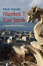 Number 7, Rue Jacob: A Maggie MacGowen Mystery