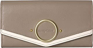 See by Chloe Women's Aura Large Leather Wallet