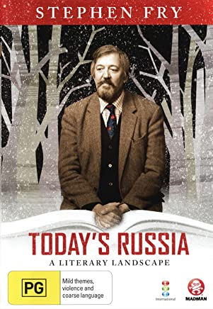 STEPHEN FRY: TODAY'S RUSSIA - A LITERARY LANDSCAPE