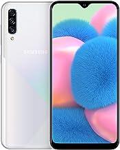 Samsung Galaxy A30s Dual SIM 128GB 4GB RAM 4G LTE (UAE Version) - White - 1 year local brand warranty