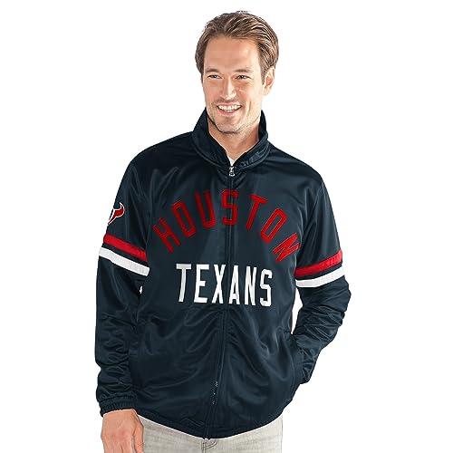 48228bd7 Houston Texans Jackets: Amazon.com