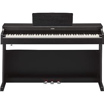 【 配送/組立設置料込み 】 YAMAHA/ヤマハ YDP-163 R 電子ピアノ (ニューダークローズウッド調仕上げ)