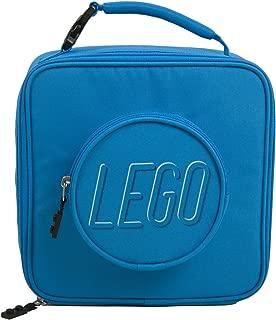 LEGO Lego Brick Lunch, Blue (Blue) - LN0153-700B