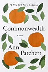 Commonwealth: A Novel Kindle Edition