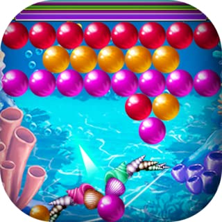 bubble shooter new version