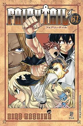 Fairy Tail - Volume 61
