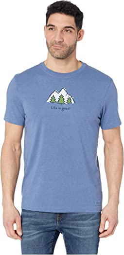 LIG Mountains Vintage Crusher™ Tee