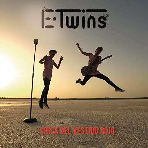 Chica Del Vestido Rojo By E Twins On Amazon Music Amazoncom