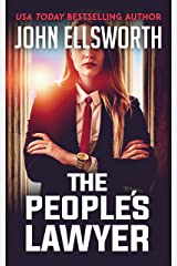 The People's Lawyer: The District Attorney (Lettie Portman Book 1) Kindle Edition