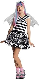 10 Mejor Disfraces De Halloween De Monster High de 2020 – Mejor valorados y revisados