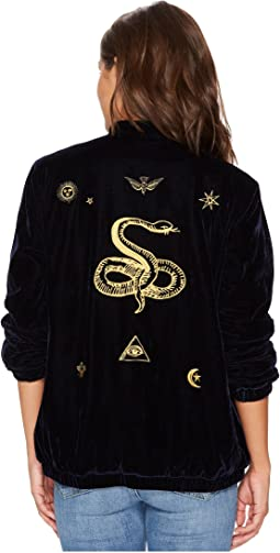 Obey - Spades Jacket