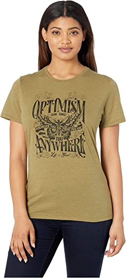 Optimism Cool Tee™