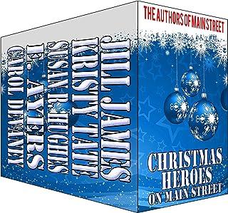 Christmas Heroes on Main Street