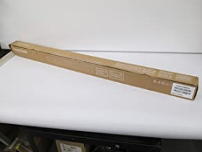 SAMSUNG 55-inch Class The Frame Customizable Bezel – White (SCFT55WT/ZA, 2020 Model)