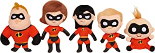 Best incredibles stuffed animals Reviews