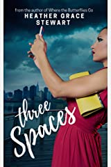 Three Spaces: Poems about our private space, public space, and Cyberspace (Where the Butterflies Go Book 3) Kindle Edition
