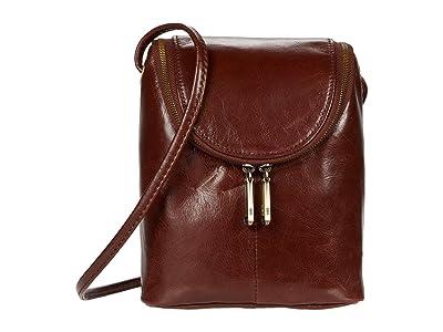 Hobo Fern (Chocolate Vintage Hide) Handbags