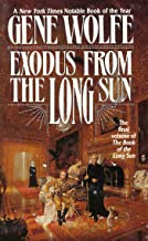 Best exodus from the long sun Reviews