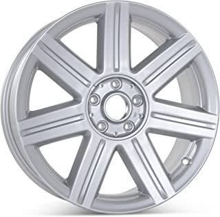 """Brand New 18"""" x 7.5"""" Replacement Wheel for Chrysler Crossfire 04-08 Rim 2229"""