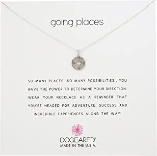 meaningful necklace for daughter