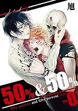 表紙: 50%&50%-0 (DeNIMO) | 旭
